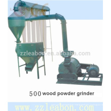 High-Tech Ordinary Wood Flour Mill Machine