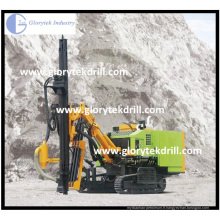 451 Compressor Rock Drilling