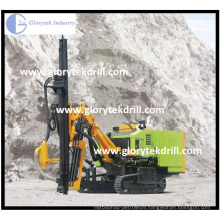 451 Compressor Rock Drilling