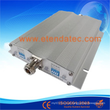 15dBm 65db Dcs1800 Repetidor do sinal do telefone móvel de WCDMA 2100