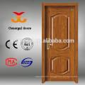 hollow core interior flush melamine doors
