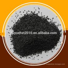Adsorptionsmittel Typ und Klassifizierung Kohle basierten Granulat Aktivkohle für die Wasseraufbereitung