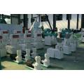 Machine à granulés à matrice plate de 500 kg par heure