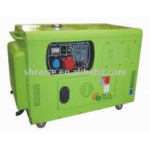 Generador de diesel