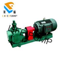 Pompe à engrenages en fonte d'acier (KCB55)