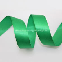 Satin ribbons for apparel and gifts