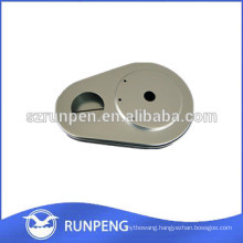 Stamping Sheet Metal Fastener Components