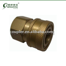 Cheap professional quick factory elbow hose fitting for hydraulics