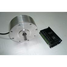 DC Brushless Motor (145ZW Series)