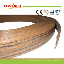 Furniture Accessories PVC Material Edge Banding