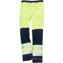 Venta caliente ropa de trabajo FR pantalones