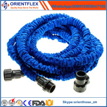 Colorful Expandable Magic Hose Manufacture