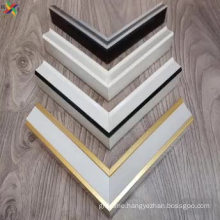 Polyfoam frame moulding bulk wholesale frame moulding