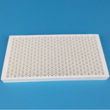 Infrared Honeycomb Ceramic Plate for Gas Furnace Burner