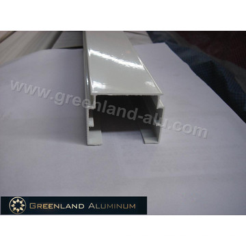 Aluminium Rail for Absolute Vertical Blinds