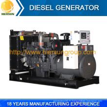 Fabriqué en Chine, trois phases, quatre fils, prix des génératrices diesel