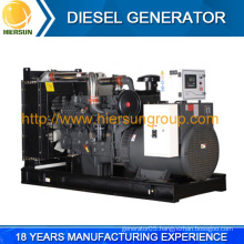Made in China three phases four wires diesel generator prices