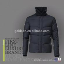 Mens wholesale parka jackets European goose down 2017 newest style