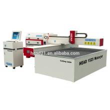 Máquinas de corte máquina de chorro de agua corte de chapa metálica