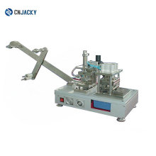 Chinese Supplier Relay Control Small Semi-Automatic IC Card Cutting Machine