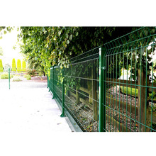 Welded Wire Mesh Sheet for Fence