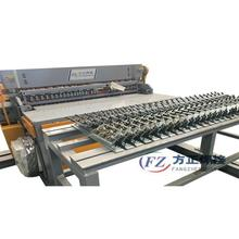 Expanded Metal Plate Wire Mesh Machine