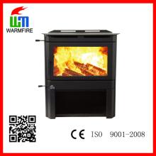 Продажа дровяных печей высокого качества из холоднокатаной стали