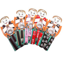 High Quality Lovely Printed Designs Children Suspenders