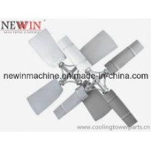 ABS oder Aluminium Lüfter für Kühltürme