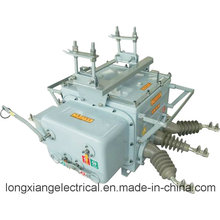 Zw20-12 Type Outdoor High-Voltage Vacuum Circuit Breaker