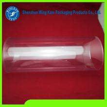 Banyak permen manis yang dikemas dengan kemasan plastik transparan Transparan