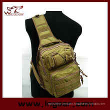Outdoor Sport Airsoft Sling Bag Backpack Haversack Bag Size S