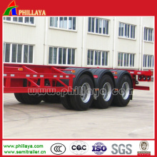 CCC ISO 40ft Container Trailers on Sale