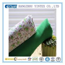 Tela de algodón de moda cómoda de alta calidad