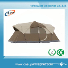 Large High Quality 10 Persons Camping Tent