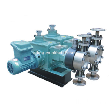 JYMZ Series Corrosion Inhibitor Hydraulic Injection Pump