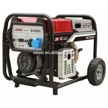 Generador diesel silencioso 5kva generador diesel silencioso precio