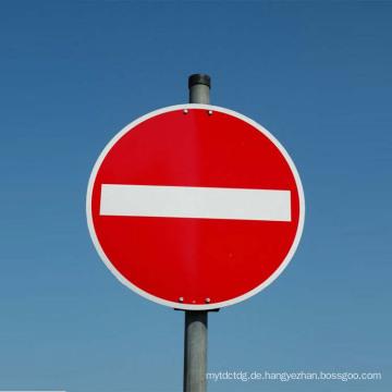 Warnung Board / Verkehr Warnzeichen Led Stoppschild Rundschreiben Sicherheitskarte