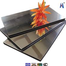Painel composto de materiais de construção de estilo novo ACP Xh006