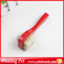China New Product for Pet Slicker Brush pet massage rake tool supply to Bulgaria Supplier