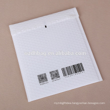 Custom Print Coextrusion Bubble Bag For Air Mailing Clothing Packing Courier Bag