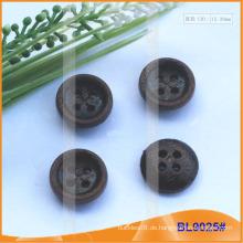 Imitieren Sie den Lederknopf BL9025