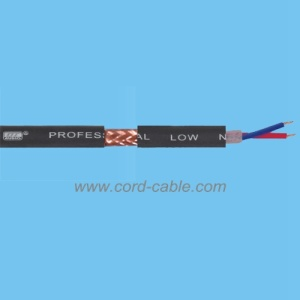 Bulk Microphone Cable Braided Shielding