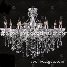 2012 Lastest Luxury Decorative Crystal Pendant Lamp