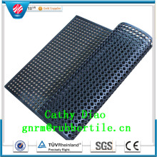 na venda Anti-Fatigue Mat Hotel esteiras de borracha Anti-Slip Kitchen Mats