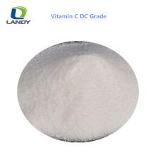 Ácido ascórbico do produto comestível CC 90% volumoso 90% 93% 95% 97% vitamina C