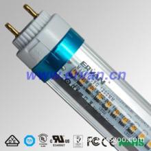 VDE UL Approved T8 Standard Motion Sensor Tube End Cap Rotating