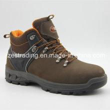 Billigste Constuction Sicherheit Schuhe Schuhwerk für Männer