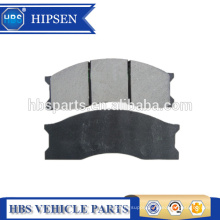 VOLVO BRAKE PADS SET 11709042 11990101 11994540 11998758