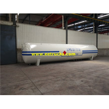 30ton LPG Gas Station Tanks